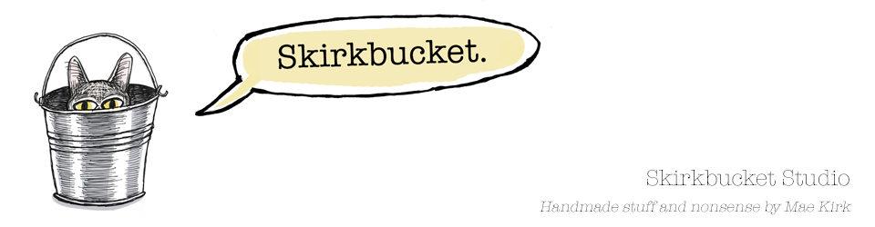 Skirkbucket Studio