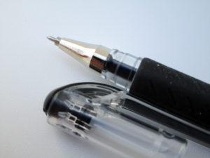 pen tip